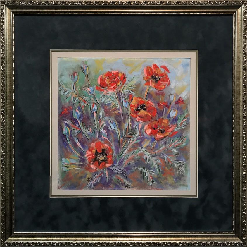 Quality Custom Framing Fine Art Gicle Printing Sfc Gallery